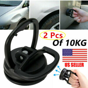 2x Car Dent Repair Puller Pull Body Panel Ding Remover Sucker Suction Cup Tool