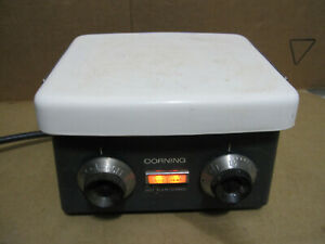 Corning Pc 351 Laboratory Hot Plate stirrer
