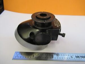 Vickers England Pol Nosepiece Microscope Part As Pictured 50 a 72