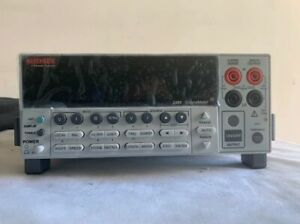1pc Keithley 2400 Source Meter dhl Or Ems 90days Warranty g2340 Xh