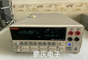 1pc Keithley 2400 c Source Meter dhl Or Ems g2344 Xh