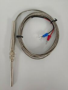 K type Thermocouple Sensor Stainless Steel