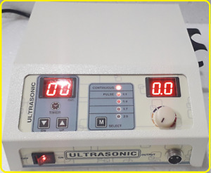 New Ultrasound Machine Pain Relief 1 Mhz Ultrasonic Therapy Unit