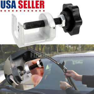 Auto Car Windscreen Windshield Wiper Blade Arm Puller Removal Remover Tool