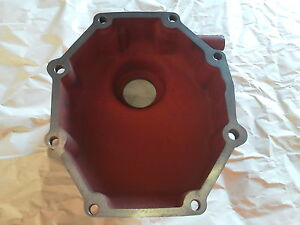 Nv4500 Nv 4500transfer Case Rear Ext Housing cast Iron 94 up Dodge 4x4 Np205