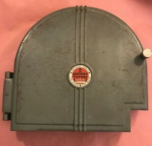 Walker Turner 14 Bandsaw Upper Wheel Cover Guard Door Band Saw
