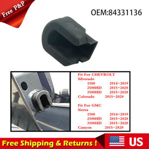 Tailgate Bushing Rear Right Fits Chevy Silverado 1500 2014 2020 With Lift Assist