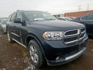 Carrier Front 3 6l 3 09 Ratio Electronic Limited Slip Fits 11 12 Durango 921917
