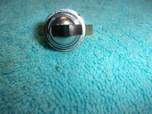 Vintage On off Toggle Switch Ark less 15a 125v