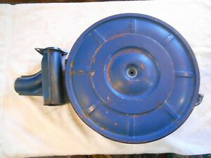 1965 1966 1967 Ford Mustang Galaixe 390 428 289 Air Cleaner Snorkel