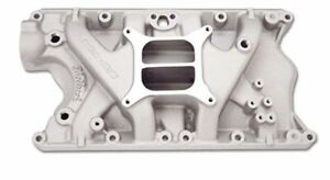 Edelbrock 2181 Ford 351w Performer Intake Manifold Non Egr Idle To 5500