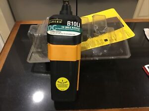 Zareba B10li Battery Operated Low Impedance 10 Mile Fence Charger