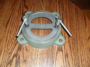 Wilton Vise Base Assy Complete Fits C2 s 600s s some 1780 Early C3 s