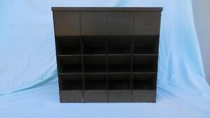 Industrial Parts Cabinet For Bolts Or Nails