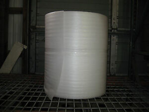 1 4 Pe Foam Packaging Wrap 24 X 125 Per Roll Ships Free