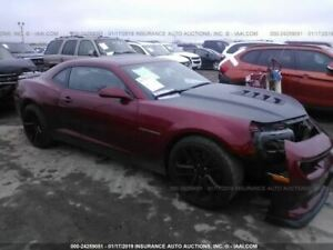 Manual Transmission 6 Speed Ss Opt M10 Fits 15 Camaro 2245344