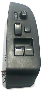2003 2004 2005 2006 2007 Honda Accord Coupe Left Driver Master Window Switch Oem