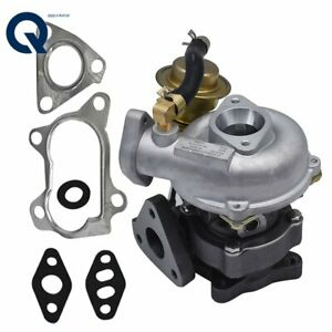 Us Vz21 13900 62d51 Mini Turbo Charger For Small Engines Snowmobiles Atv Rhb31