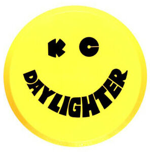 Kc Hilites 6 Round Yellow Plastic Light Cover With Smiley Face Kch5202