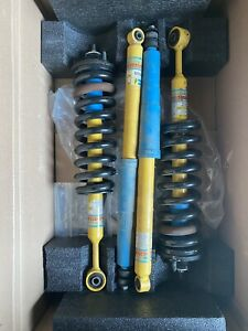 Toyota Tacoma Trd Off Road Shocks Front Rear Bilstein Factory Oem 05 20