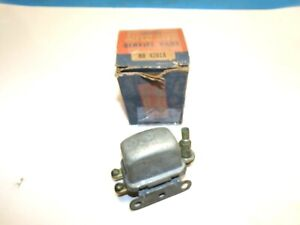 1941 1942 Willys American Nos Autolite Transmission Solenoid Relay Hr 4201a