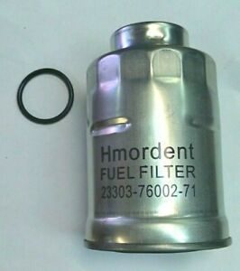 new Forklift Fuel Filter For Toyota Mitsubishi 23303 76002 71