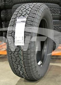 4 New Goodyear Wrangler Trailrunner At Tires 275 60r20 Sl Bsw 115s 2756020