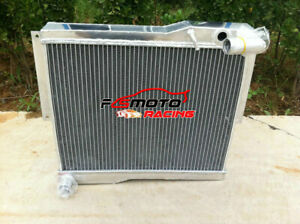 56mm Aluminum Alloy Radiator For Mg Mgb Gt roadster 1977 1980