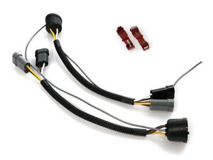 Plug Play Pnp Wire Adapters For Bmw E36 Depo Or Euro Spec Headlights Zkw Hella