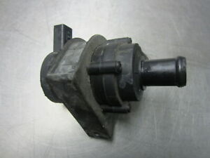 73e027 Auxiliary Electric Water Pump 2011 Audi Q5 2 0