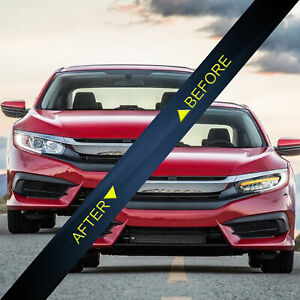 Vland Led Sequential Headlight Head Lamps Left Right For Honda Civic 2016 2019