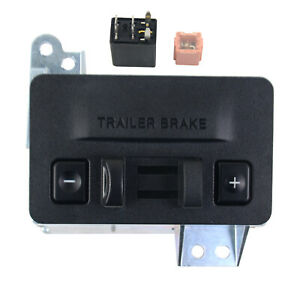Brandnew Trailer Brake Module Control For Ford F 150 2011 2014 Bl3z19h332aa