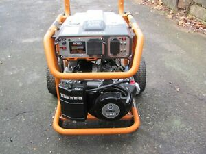 Generator Portable Electric Start