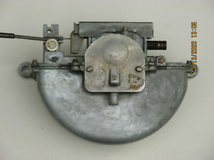 1960 Ford Edsel Trico Vacuum Wiper Motor With Cable Switch Switch Bezel