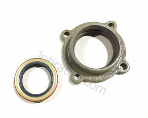 Military Dodge M37 M47 Np200 Transfer Case Front Bearing Retainer Hd Seal