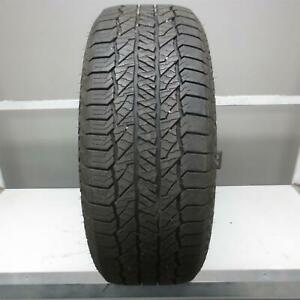 275 55r20 Hankook Dynapro At2 113t Tire 10 32nd No Repairs