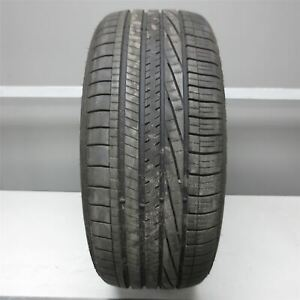 P245 45r19 Goodyear Eagle Rs a2 98v Tire 8 32nd No Repairs