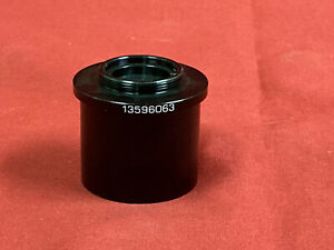 Leica 13596063 C mount Adapter For Dme And 1 3 Sensors