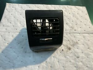 Right Dash Air Vent Set Vw Jetta Golf Gti Cabrio Mk3