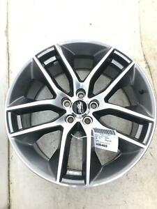 2015 2017 Ford Mustang A 20x9 Wheel Rim 10 Split Spoke Fr3c 1007 Ea Scuffs