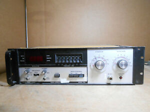 Systron Donner Model 1702 Signal Generator