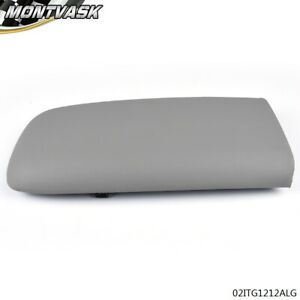 New Center Console Lid Cover For 97 02 Explorer Mountaineer Sport Trac 924 905