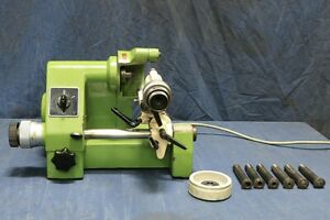 Kuhlmann Su 2 Made In Germany New 1990 s Tool Cutter Grinder Collets Sing