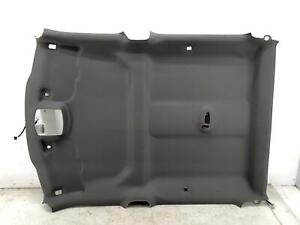local Pickup Only 2015 2017 Ford F150 Roof Headliner W o Sunroof W Console