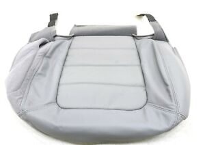 New Oem Ford Driver Seat Cushion Cover Leather 4l2z 7862901 fab Explorer 2004 05