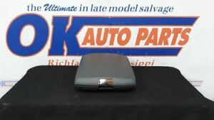 15 Dodge Ram 1500 Front Floor Center Console Lid Gray