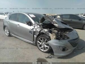 Turbo Supercharger Fits 07 13 Mazda 3 2247264