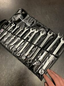 Proto Nb111gp 11 Piece Wrench Set 6mm 16mm