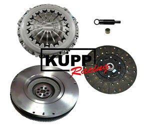 Kupp Premium Hd Clutch Kit Hd Flywheel For 2005 2010 Ford Mustang 4 0l V6