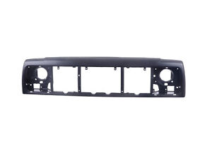 Headlight Header Panel Nose Grille Mounting For 1997 2001 Jeep Cherokee